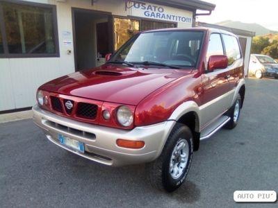 usata Nissan Terrano II - 2001