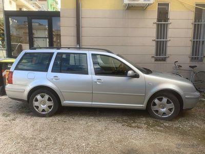 usata VW Bora