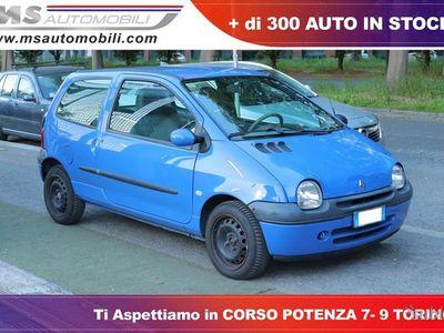 używany Renault Twingo 1.2i cat Diabolika Unicopropri...