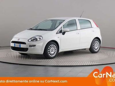 usata Fiat Punto 1.3 Multijet 95cv S&s Eu6 Street