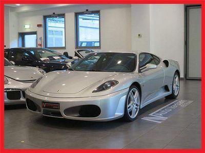 usata Ferrari F430 F1 * 16.200 KM - ITALIANA - SERVICE BOOK *