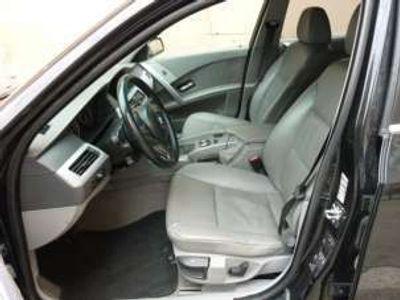 usata BMW 535 d cat Touring Eccelsa Diesel