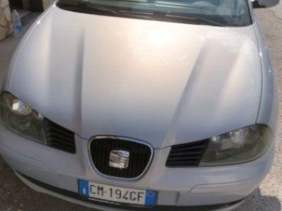 used Seat Cordoba 2ª serie - 2004