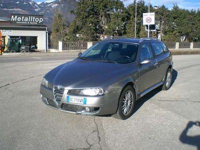 usata Alfa Romeo Crosswagon
