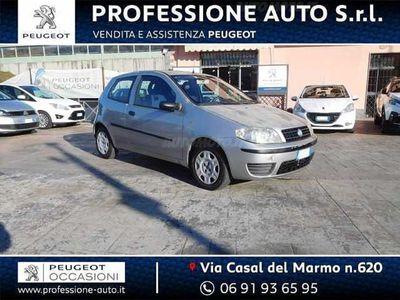 gebraucht Fiat Punto 1.3 Multijet 16V 3 porte Active (NEOPATENTATI OK)