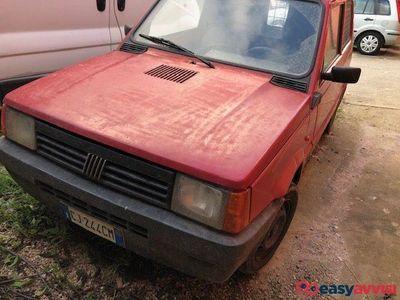 usata Fiat Panda 1.1 Van Active 2 posti usato