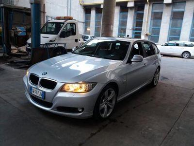 usado BMW 320 d xdrive 177cv futura touring