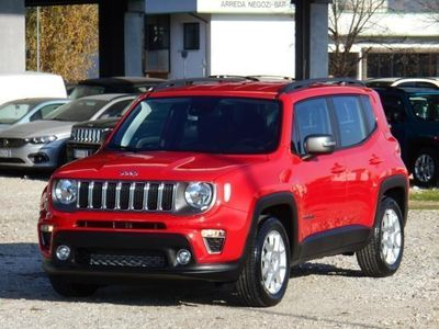 usata Jeep Renegade 1600 16V Multijet 120CV Limited MY'19 *Km. Zero*