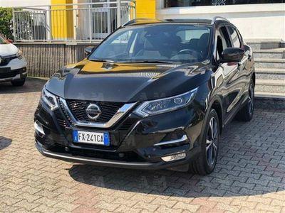 usata Nissan Qashqai 1.5 dCi N-Connecta del 2019 usata a Vigevano