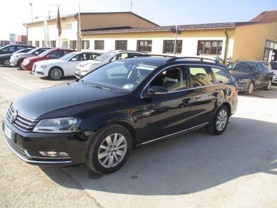 usata VW Passat |VARIANT 2.0 TDI 103kW Business Comfortline