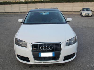 usata Audi A3 - 2.0 TDI 170 CV F.A.P. S Line Tronic A