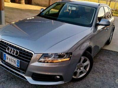 usata Audi A4 multitronic full optional