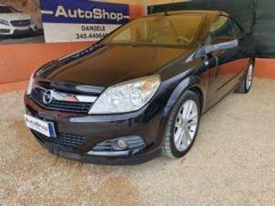 usata Opel Astra Cabriolet TwinTop 1.9 16V CDTI 150CV Cosmo usato