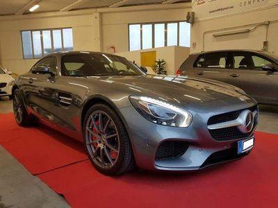 usado Mercedes AMG GT S 510 cv '' 15000 KM ''