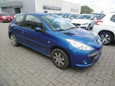 second-hand Peugeot 206+ Plus 1.1 60CV 3p. Trendy ECO GPL