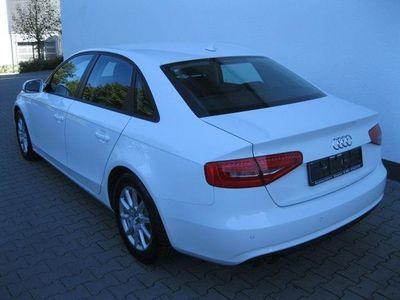 usata Audi A4 2.0 TDI 143CV F.AP.