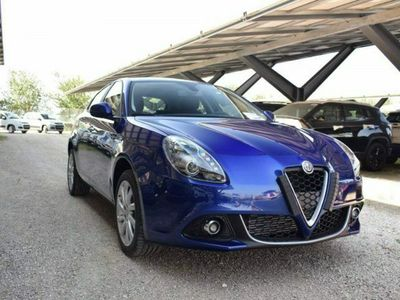 usata Alfa Romeo Giulietta 1.6 JTDm 120 CV Business - XENON + SED. RISC.