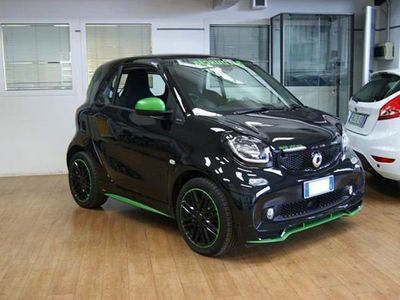 usata Smart ForTwo Electric Drive 3ªs.(C/A453) Passion