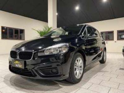 usata BMW 214 214*39000KM CERTIFICATI*OK NEOPAT*FINANZIABILE Diesel