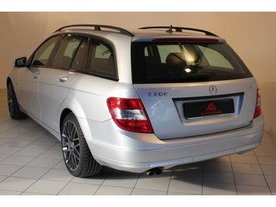 usata Mercedes C200 CDI