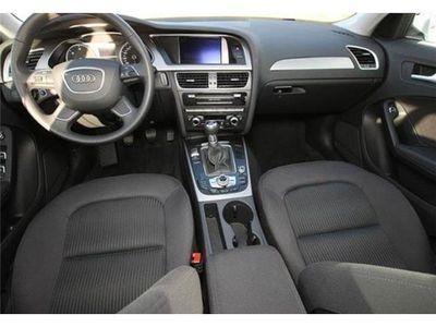usata Audi A4 A4 2.0 TDI 120 CV