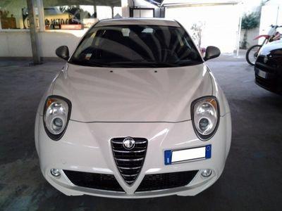 usata Alfa Romeo MiTo 1.3 JTDm-2 95 CV S&S Distinctive Sport Pack
