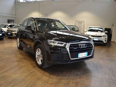 brugt Audi Q5 40 2.0 tdi Business quattro 190cv s-tronic