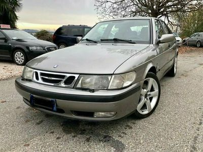 usata Saab 9-3 - 2003