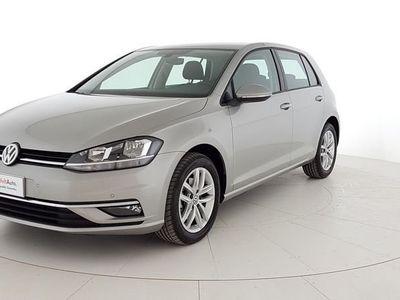 brugt VW Golf 1.6 TDI 115 CV 5p. Business BlueMotion Technology
