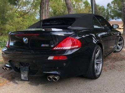 usado BMW 507 M 6 cabrioCV