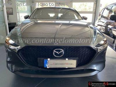 usata Mazda 3 2.0L Skyactiv-G M-Hybrid Evolve