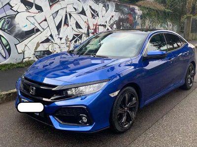usata Honda Civic 1.0T 5 porte Executive Premium CVT