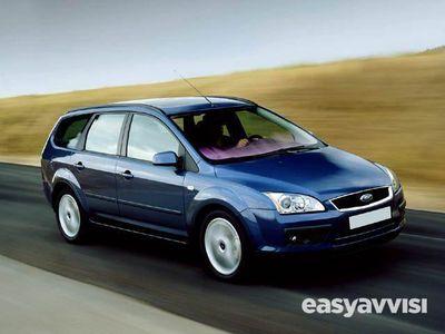 second-hand Ford Focus + 1.6 TDCi (110CV) S.W. DPF Bareggio