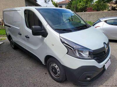 usata Opel Vivaro Renault Trafic 1.6 dCi 125CV BiTurbo PROMO OGGI