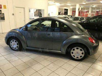 brugt VW Beetle New1.6 IMPIANTO GPL