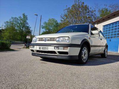 usata VW Golf III GTI