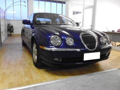 usata Jaguar S-Type 3.0 V6 24V Executive