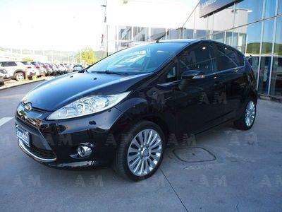 used Ford Fiesta Fiesta 1.2 82 CV 5p. Titanium1.2 82 CV 5p. Titanium
