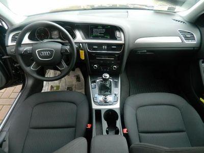 usata Audi A4 A4 4ª serieAvant 2.0 TDI 120 CV