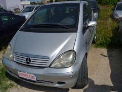 usata Mercedes A170 CDI cat FRIZIONE DA FARE Diesel