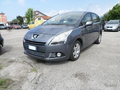 usata Peugeot 5008 1.6 HDi 112CV Business