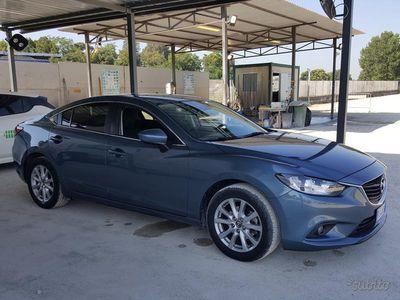 usata Mazda 6 Diesel 2.2 150cv 6MT Evolve 4 PORTE BE