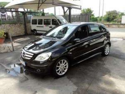 usata Mercedes B150 sport benzina