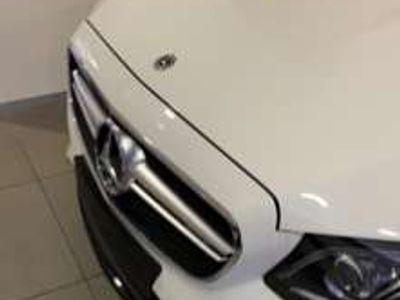 usata Mercedes E53 AMG AMG 4Matic EqBoost Hybrid