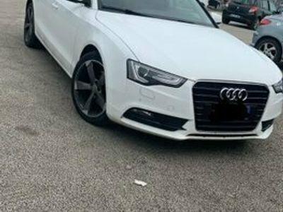 usata Audi A5 2.0 177 vb