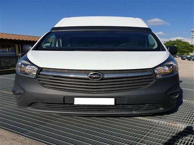 usata Opel Vivaro 29 1.6 BiTurbo S