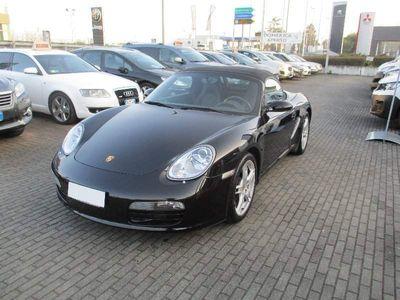 usado Porsche Boxster Boxster2.7 24V