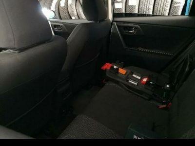usata Toyota Auris 1.8 Hybrid Lounge