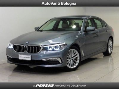 used BMW 520 Serie 5 (G30/G31) d Luxury