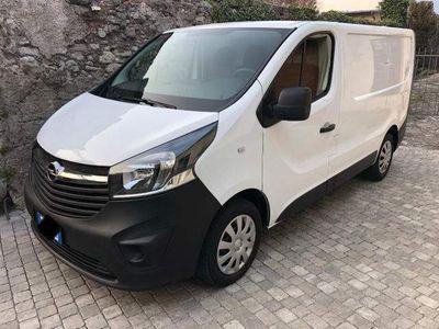usata Opel Vivaro 1.6 CDTi L1H1